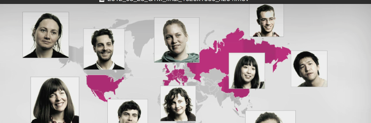 The Global Talent Monitor